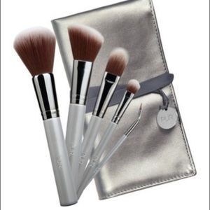 PUR Cosmetics Pro Tools 5-Piece Brush Collection